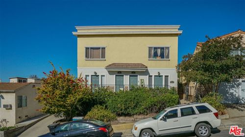 Photo of 977 Marview Avenue, Los Angeles, CA 90012 (MLS # 21798316)