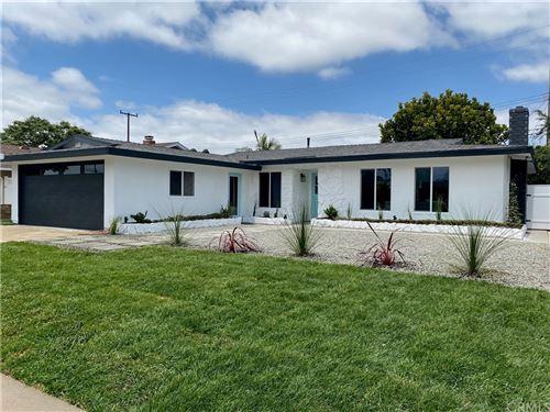 Photo of 1624 Primrose Street, Costa Mesa, CA 92626 (MLS # CV21098316)