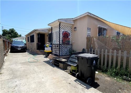 Photo of 238 E Colden Avenue, Los Angeles, CA 90003 (MLS # DW21171316)