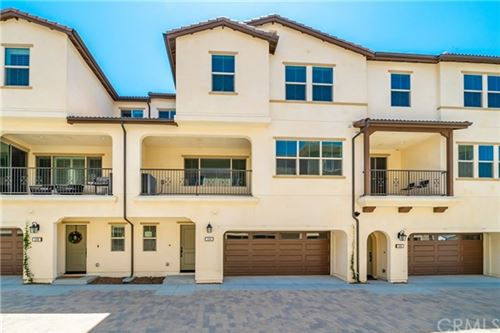 Photo of 204 Mountain Sage, Lake Forest, CA 92610 (MLS # OC20097316)