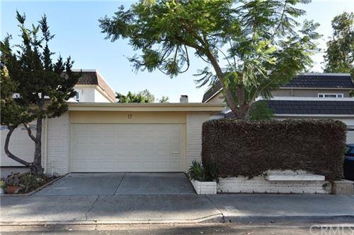 Photo of 17 Senisa, Irvine, CA 92612 (MLS # OC20133316)