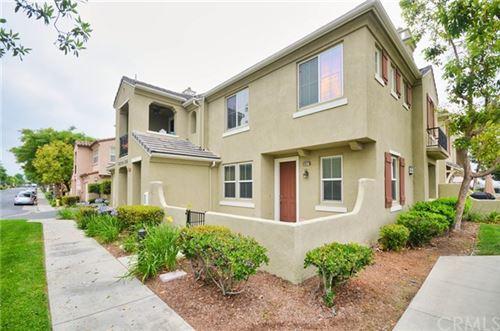 Photo of 13577 Mashona Avenue, Chino, CA 91710 (MLS # PW20159316)