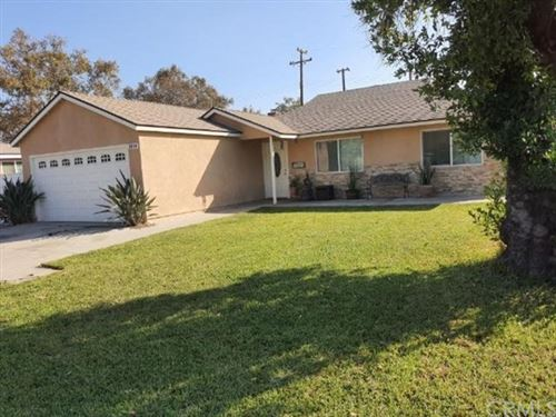 Photo of 1050 E Fondale Street, Azusa, CA 91702 (MLS # PW20227316)