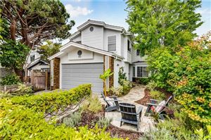 Photo of 1413 Oak, Manhattan Beach, CA 90266 (MLS # SB19132316)