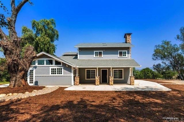 Photo for 14060 W W Oak Glen Rd, Valley Center, CA 92082 (MLS # 200045316)