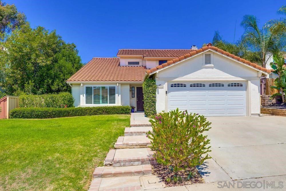 11026 Twin Pond Ter, San Diego, CA 92128 - MLS#: 210018316