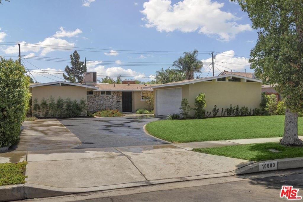 10000 Lemona Avenue, San Fernando, CA 91345 - MLS#: 21756316