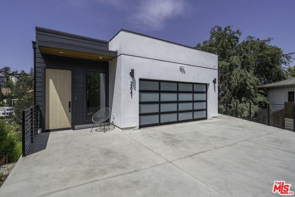 2641 Corralitas Drive, Los Angeles, CA 90039 - MLS#: 21779316
