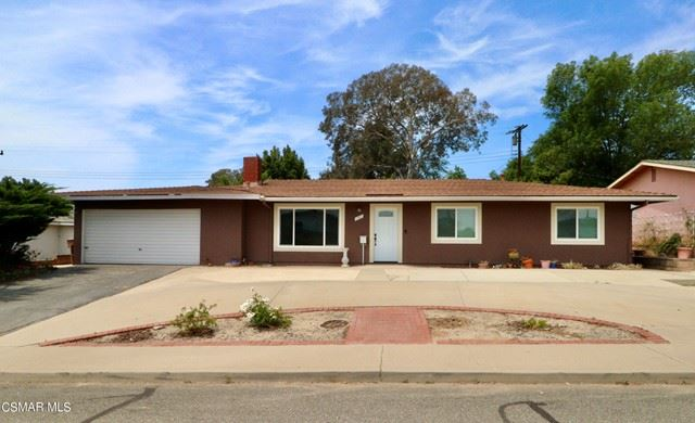 141 Lantana Street, Camarillo, CA 93010 - MLS#: 221003316