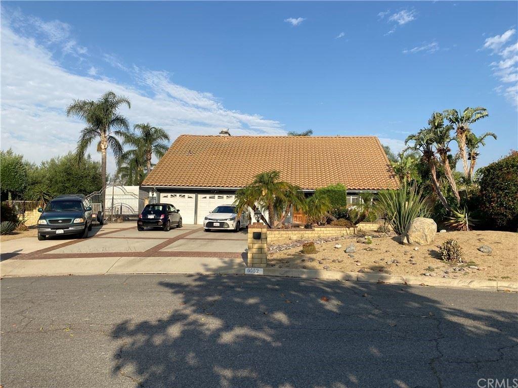 6052 Klusman Avenue, Rancho Cucamonga, CA 91737 - MLS#: CV21136316