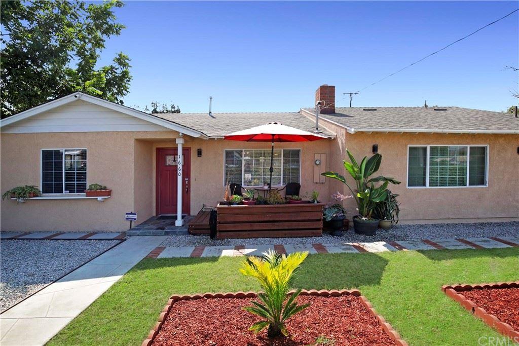 1660 Arroyo Avenue, Pomona, CA 91768 - MLS#: CV21209316