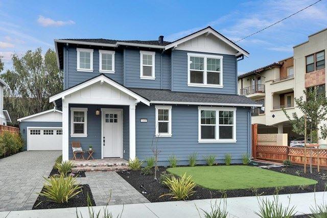 1448 Madison Street, Santa Clara, CA 95050 - #: ML81788316