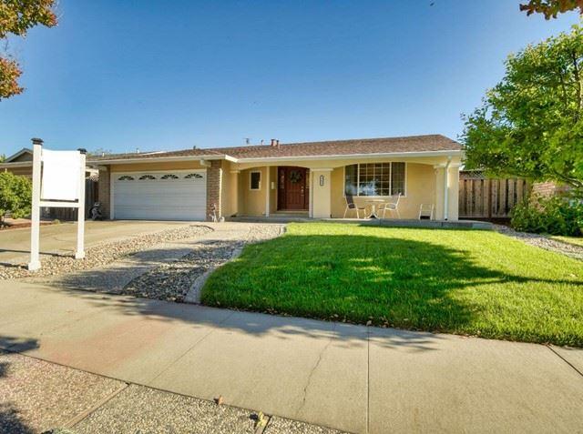 362 Surber Drive, San Jose, CA 95123 - #: ML81841316