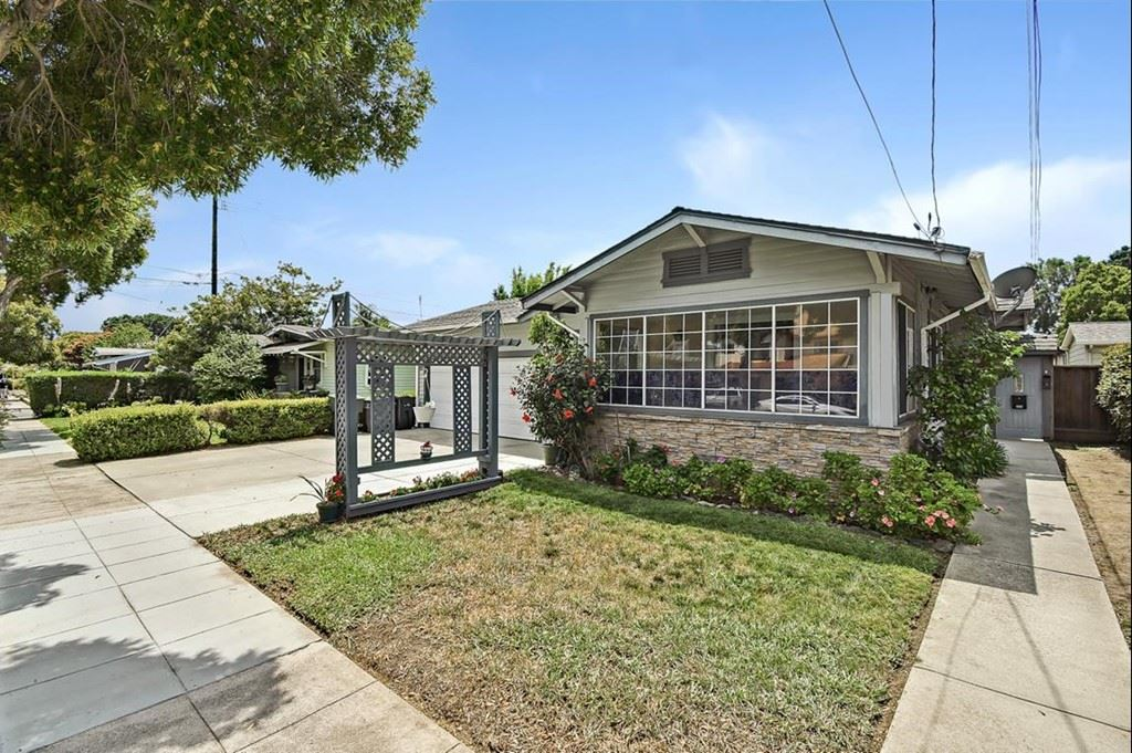 336 Mc Kinley Avenue, Sunnyvale, CA 94086 - MLS#: ML81856316