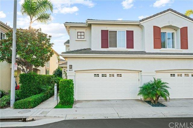 18635 Park Meadow Lane, Huntington Beach, CA 92648 - MLS#: OC20206316