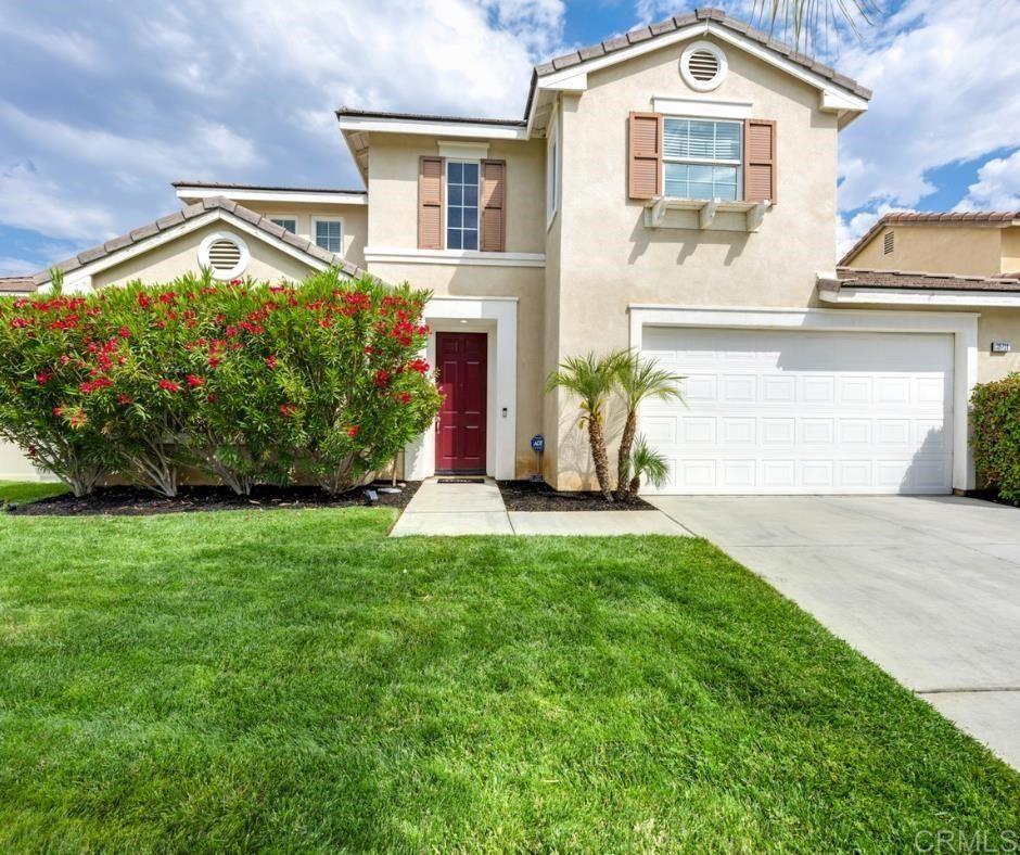 39761 N General Kearny Road, Murrieta, CA 92563 - MLS#: PTP2104316