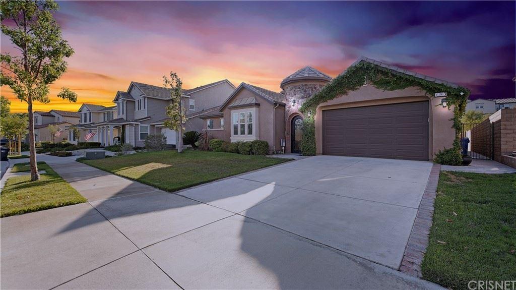 6863 Breezy Glen Drive, Moorpark, CA 93021 - MLS#: SR21173316