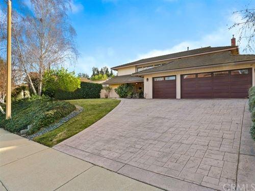 Photo of 1841 Fallview Road, Westlake Village, CA 91361 (MLS # BB21012317)