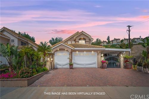 Photo of 1787 N Sabel Court, Anaheim, CA 92807 (MLS # OC21098317)
