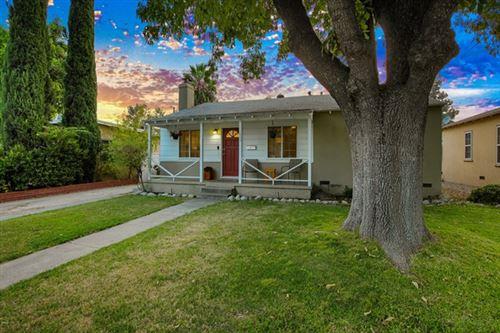 Photo of 1809 N Maple Street, Burbank, CA 91505 (MLS # P1-1317)