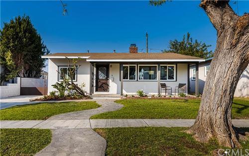 Photo of 9803 Armley Avenue, Whittier, CA 90604 (MLS # PW20247317)