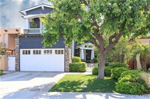 Photo of 2614 Pacific Avenue, Manhattan Beach, CA 90266 (MLS # SB19106317)