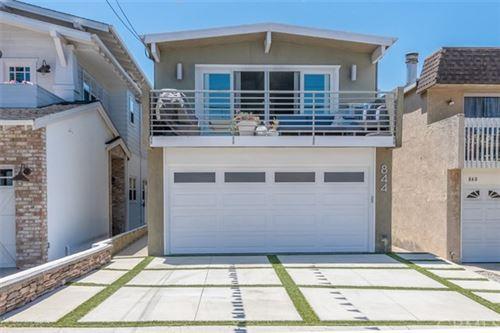 Photo of 844 3rd Street, Hermosa Beach, CA 90254 (MLS # SB20130317)