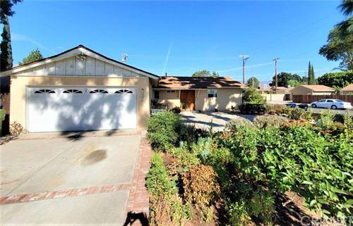 Tiny photo for 16101 Harvest Street, Granada Hills, CA 91344 (MLS # SR20241317)