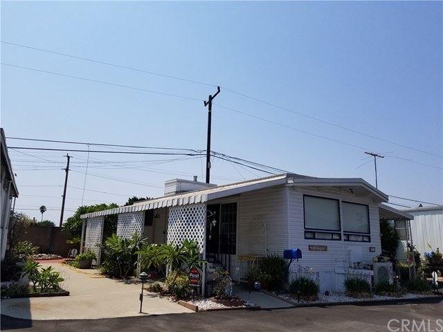 1030 Bradbourne Avenue #33, Duarte, CA 91010 - MLS#: CV20175317