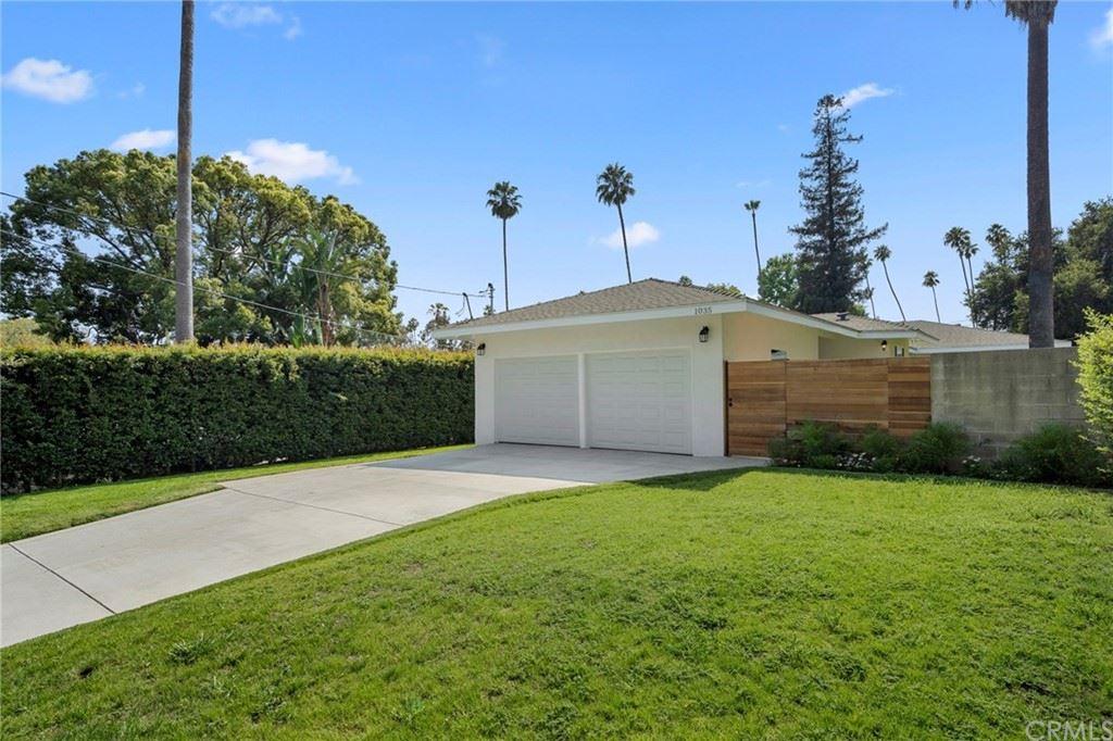 1035 N Hudson Avenue, Pasadena, CA 91104 - MLS#: CV21163317