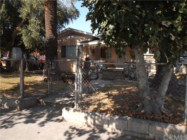1142 N G Street, San Bernardino, CA 92410 - MLS#: IV20190317