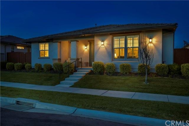 Photo of 2664 Traditions Loop, Paso Robles, CA 93446 (MLS # NS20037317)