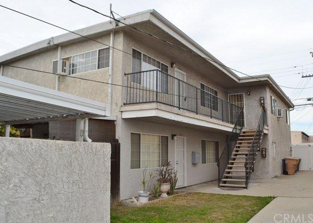 Photo of 4175 Farquhar Avenue, Los Alamitos, CA 90720 (MLS # PW21021317)
