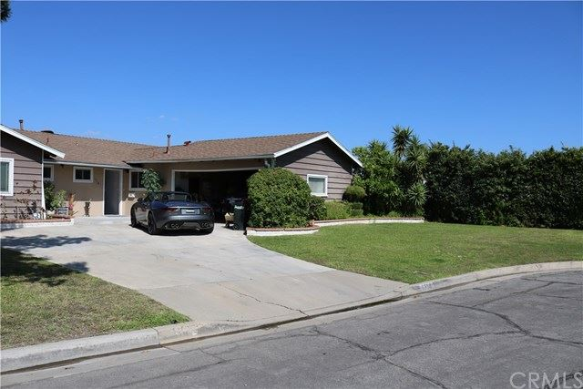 1714 S Rimhurst Avenue, Glendora, CA 91740 - #: RS20115317