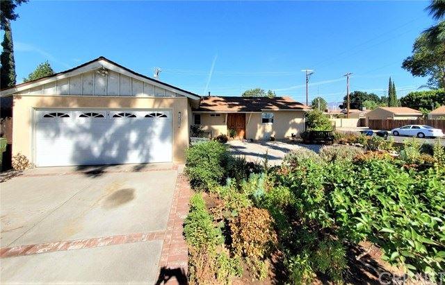 Photo for 16101 Harvest Street, Granada Hills, CA 91344 (MLS # SR20241317)