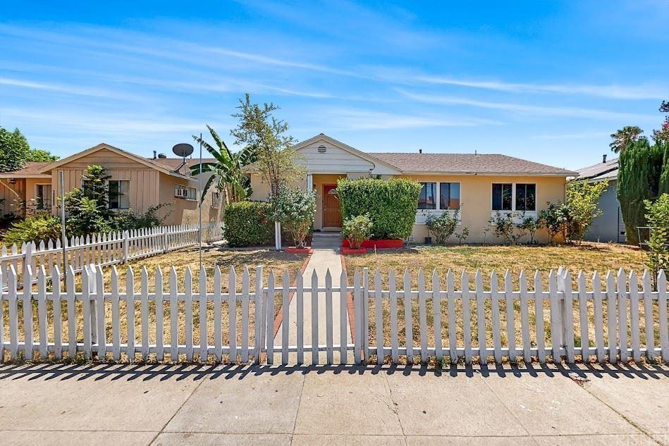 19806 Saticoy Street, Winnetka, CA 91306 - MLS#: SR21165317