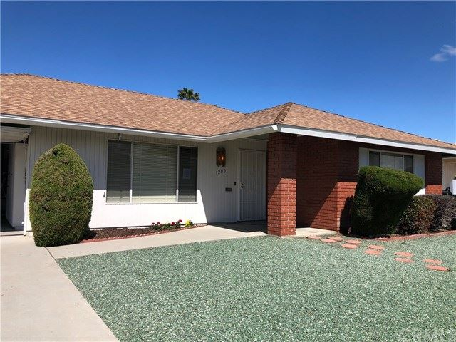 1200 Rosewood Place, Hemet, CA 92543 - MLS#: SW20057317