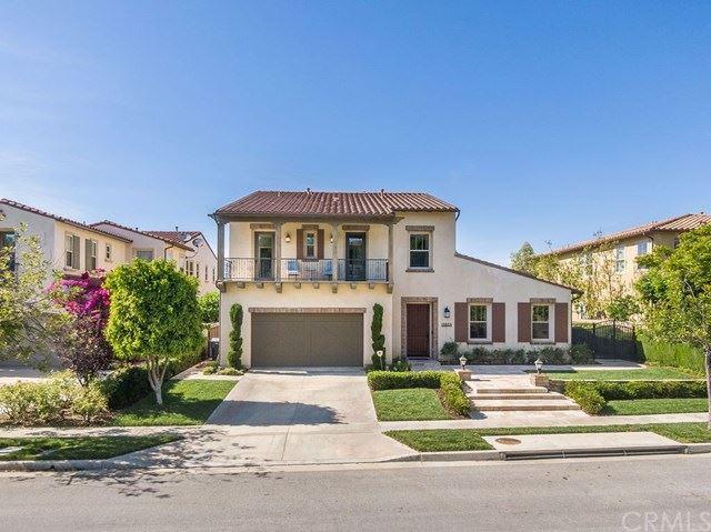 19859 Highland Terrace Drive, Walnut, CA 91789 - MLS#: WS20096317