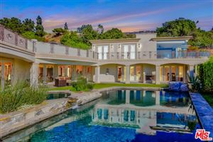 Photo of 525 Arkell Drive, Beverly Hills, CA 90210 (MLS # 18301318)