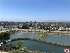 Photo of 4265 Marina City #405, Marina del Rey, CA 90292 (MLS # 19502318)