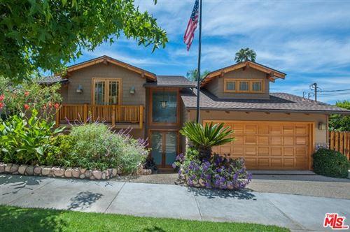Photo of 14948 Mc Kendree Avenue, Pacific Palisades, CA 90272 (MLS # 20600318)