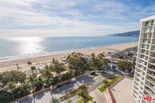 Photo of 201 Ocean Avenue #1702B, Santa Monica, CA 90402 (MLS # 21710318)