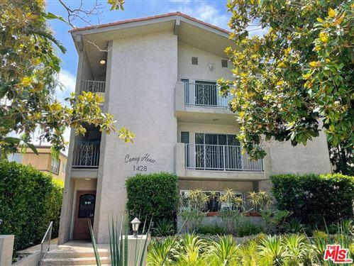 Photo of 1428 15th Street, Santa Monica, CA 90404 (MLS # 21798318)