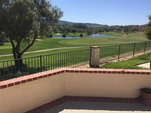 Photo of 334 Country Club Drive #A, Simi Valley, CA 93065 (MLS # 220008318)