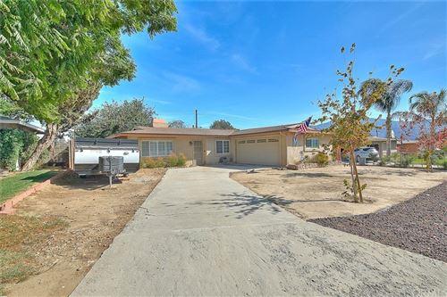 Photo of 286 S 23rd Street, Banning, CA 92220 (MLS # EV21235318)