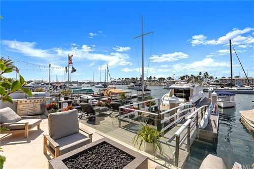 Photo of 235 Via Lido Soud, Newport Beach, CA 92663 (MLS # NP21219318)