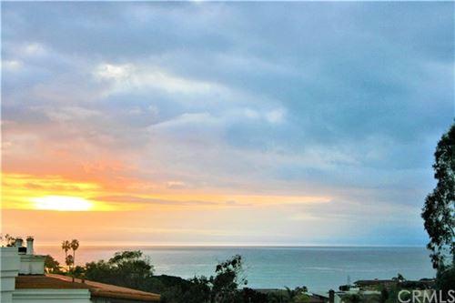 Photo of 206 Avenida Montalvo #7, San Clemente, CA 92672 (MLS # OC21015318)
