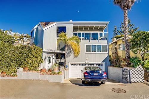 Photo of 2604 Victoria Drive, Laguna Beach, CA 92651 (MLS # OC21039318)