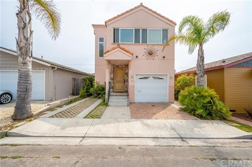Photo of 201 Boeker Avenue, Pismo Beach, CA 93449 (MLS # PI20182318)