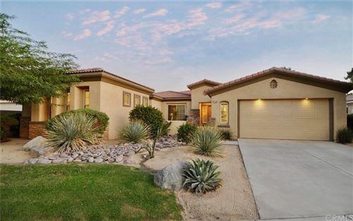 Photo of 74051 Kokopelli Circle, Palm Desert, CA 92211 (MLS # PW21181318)